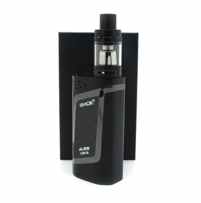 Smok Alien 220w Mod Kit TPD Compliant